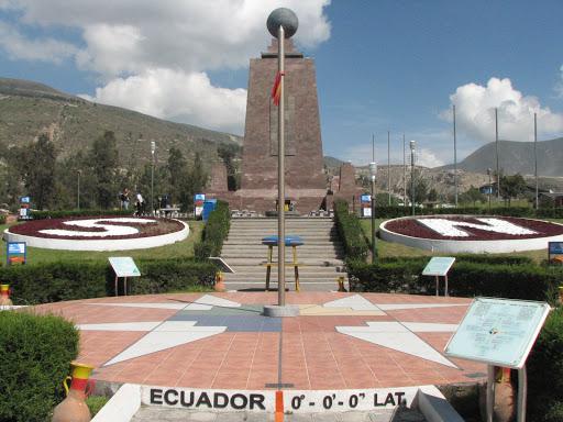 Ecuador, Peru & Bolivia