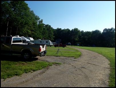 Camden Hills Campground 026