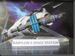 BABYLON 5 (PIC 1)