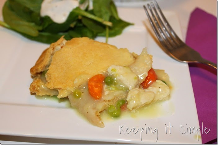 #ad Chicken-Pot-Pie #PotPiePlease (7)