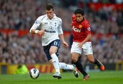 Hasil Manchester United vs Tottenham