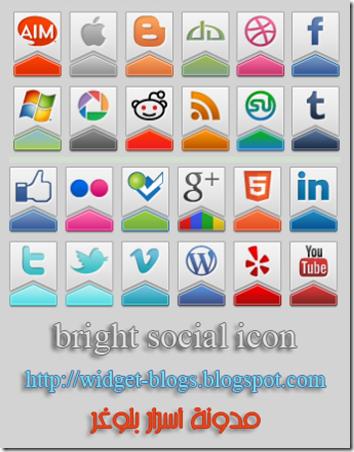 bright-social-icons