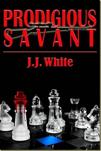 Prodigious Savant cover
