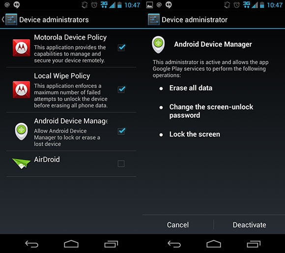 android-remote-lock