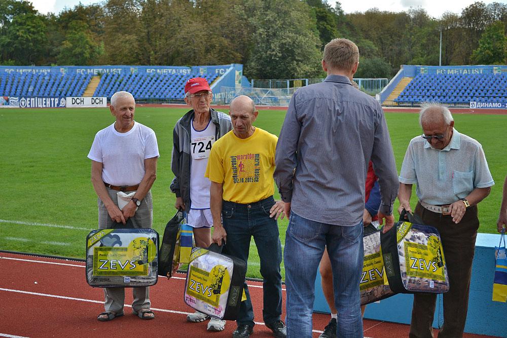 Харьковский марафон 2012 - 306