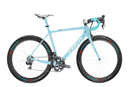 TrekBicycle