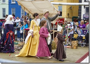 02.Celebración medieval en Waterford