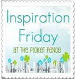 inspiration friday button
