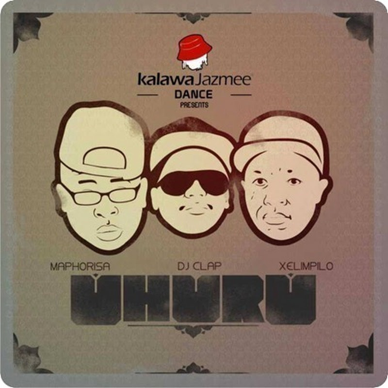 Uhuru ft Mavrex - Mojo Mijiga (Afro 2013) [Download]