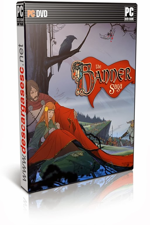 The Banner Saga-RELOADED-pc-cover-box-art-www.descargasesc.net