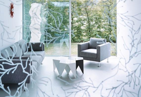 sofa para living con estilo moderno 7