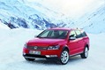 New Volkswagen Passat Seen On www.coolpicturegallery.us