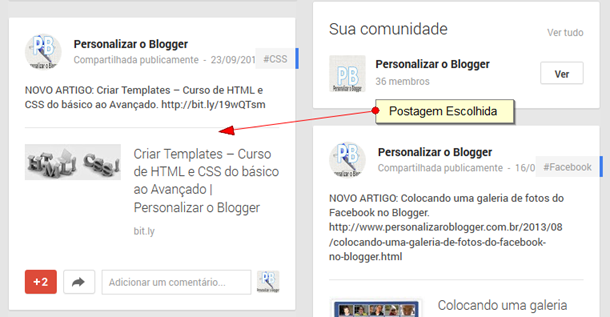 incorporar do google