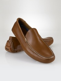 Ralp Lauren Penny Loafers