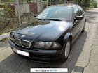 продам авто BMW 320 3er (E46)