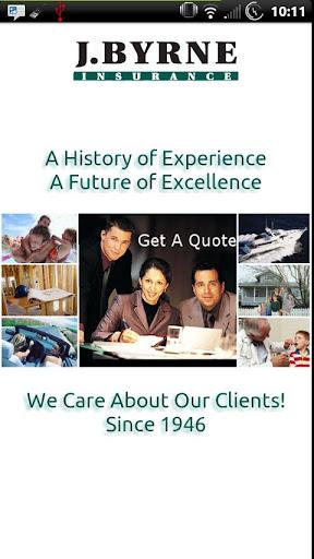 J.Byrne Insurance Agency