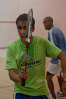 Fernando Lopez lining up vs Lekgotla Mosope
