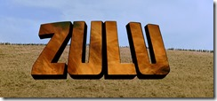 Zulu Title