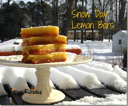 snowdaylemonbars