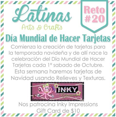 Reto-20-Latinas-Arts-And-Crafts