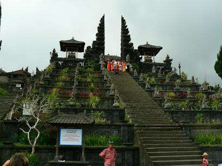 Bali photos: Pura Besakih