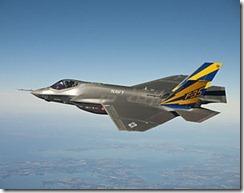 F-35 VTSOL LOCKHEED MARTIN