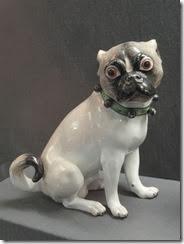 Pug-dog,_c._1745,_Meissen,_modeller_Johann_Joachim_Kandler,_hard-paste_porcelain,_overglaze_enamels_-_Gardiner_Museum,_Toronto_-_DSC00869