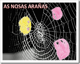 AS NOSAS ARAÑAS 2