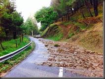 crichi strada provinciale per sellia
