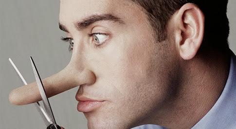 10 mentiras que todo hombre ha dicho alguna vez