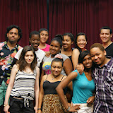 Youth Troupe Pilot (Fordham)