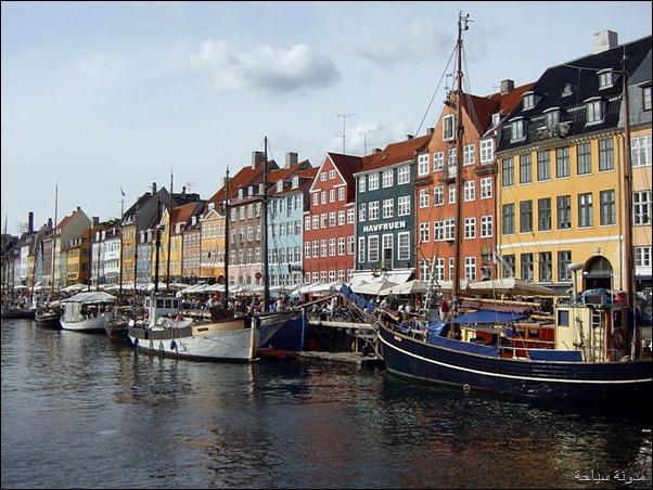 صور الدنمارك