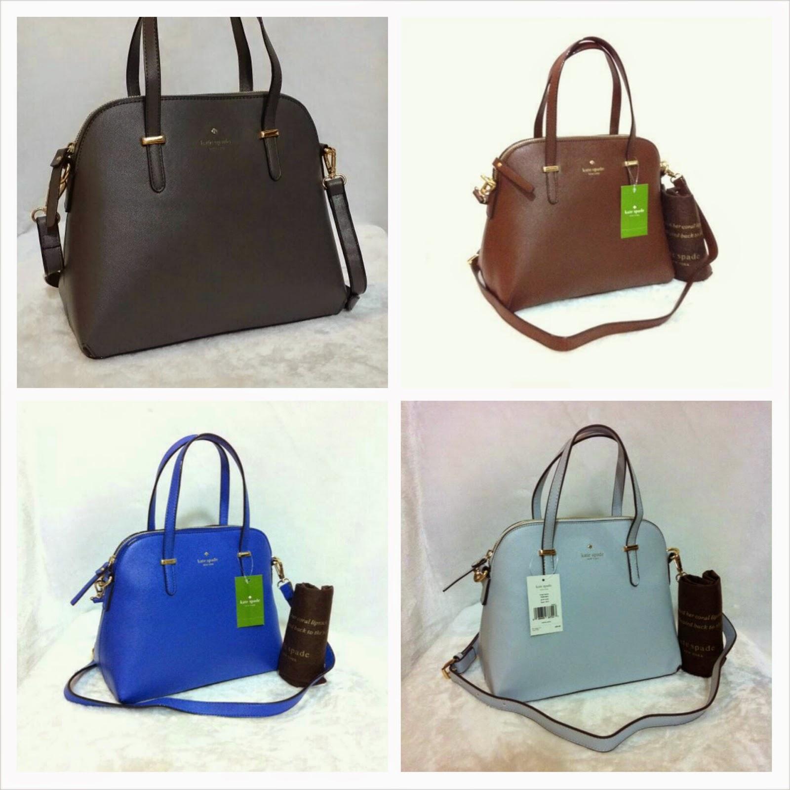 Handbags   Closets  Kate Spade new arrivals! 4c8f31dc1c5