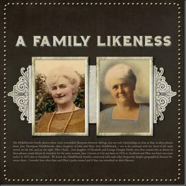 familylikeness