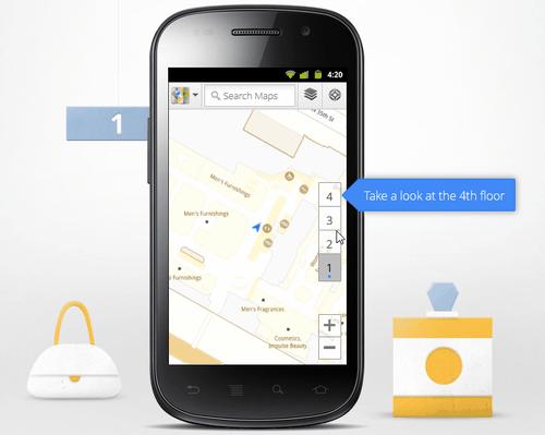 google maps 6-00