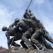 Washington DC - Iwo Jima