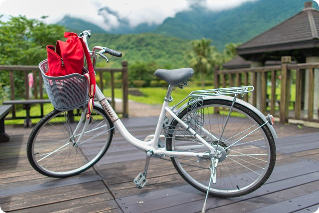 Taiwan 10 days Travel, Hualien 花蓮 cycling