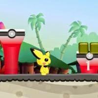 retorno pokemon