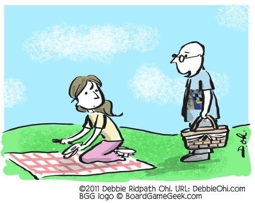 OHI0018 GAM picnicBGG