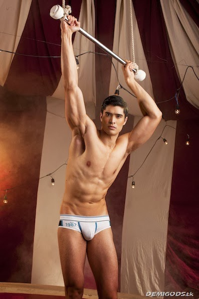 Vince Ferraren Cirque de Bench (5)