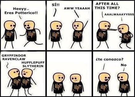 HP memes