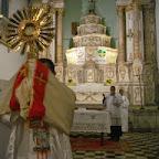 Novenário preparatório para festa do Santíssimo Sacramento - Itaparica