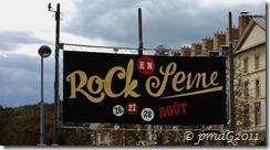 Rock en Seine 2011, Samedi 27 Aout 2011