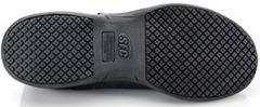 Shoes for crews slip resistant bottom