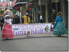 Easter in New Orleans 2007 001
