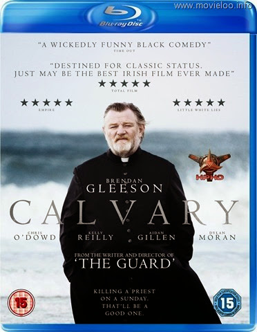 Calvary (2014) 720p BluRay x264