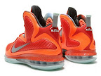 allstar lebron9 orlando 01 A Detailed Look at the Extraterrestrial Nike LeBron X All Star