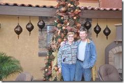 Steve & Teresa Heede