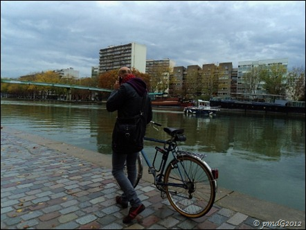 Stefen K ... Paris