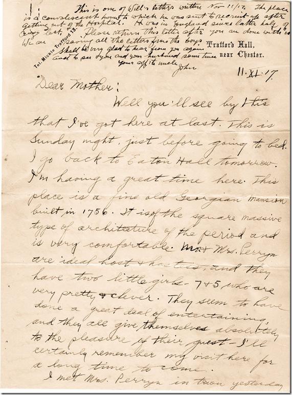 11 Nov 1917 1